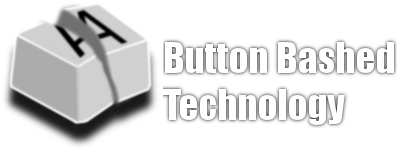 ButtonBashed Logo